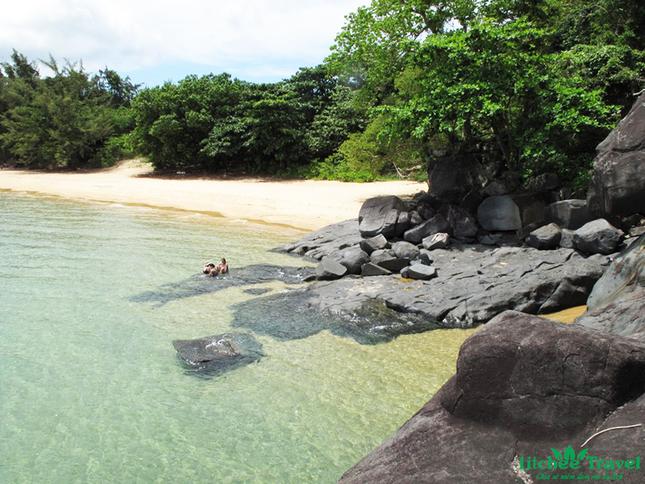 Du lịch Côn Đảo có gì? ảnh 4