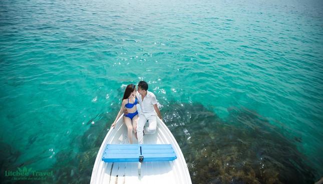 Du lịch Côn Đảo có gì? ảnh 1
