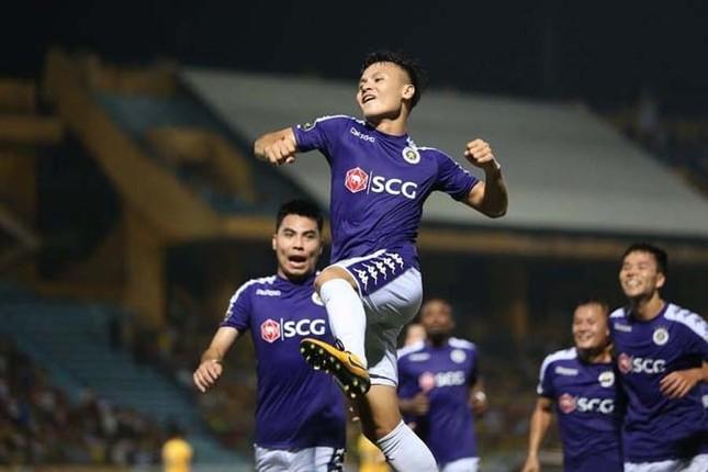 Hà Nội FC - Niềm tự hào Thủ đô ảnh 1