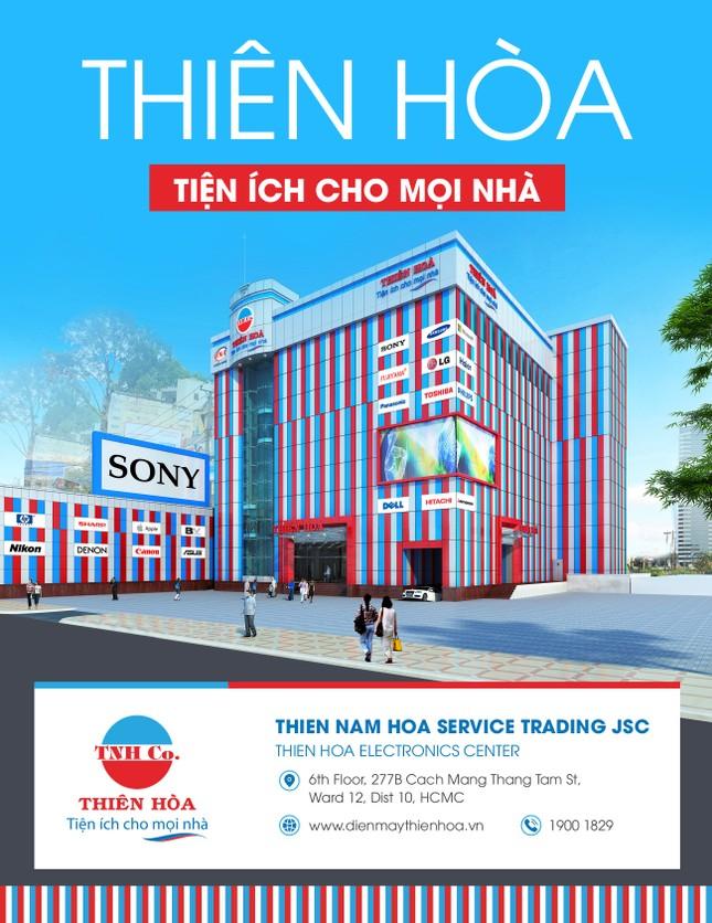 Thiên Nam Hòa đạt giải doanh nghiệp xuất sắc châu Á 2019 ảnh 2
