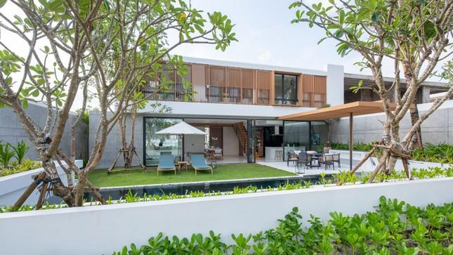 Mô hình khu phức hợp nghỉ dưỡng và giải trí quốc tế tiên phong tại Phú Quốc ảnh 2