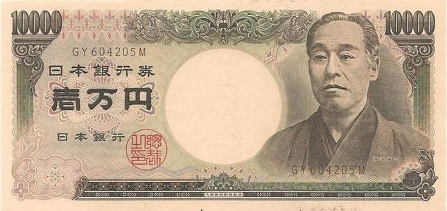 Bí mật thứ 3 của người được in trên tờ tiền mệnh giá lớn nhất Nhật Bản ảnh 5