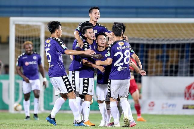 Hành trình vô địch V-League 2019 của Hà Nội FC ảnh 1