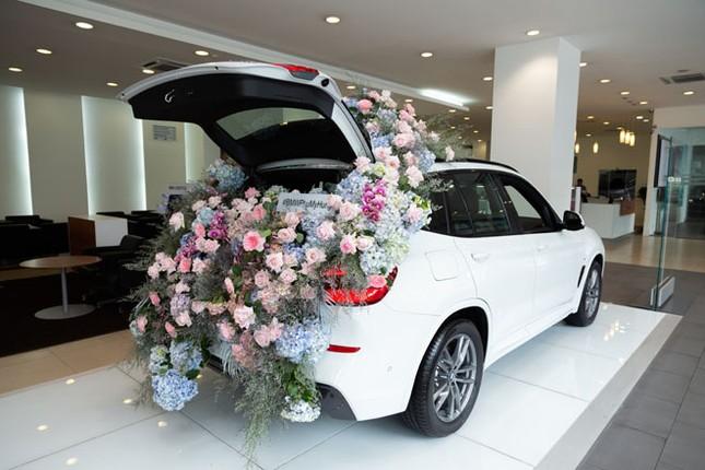 BMW tôn vinh phụ nữ qua chuỗi sự kiện Joy Of Beauty ảnh 1