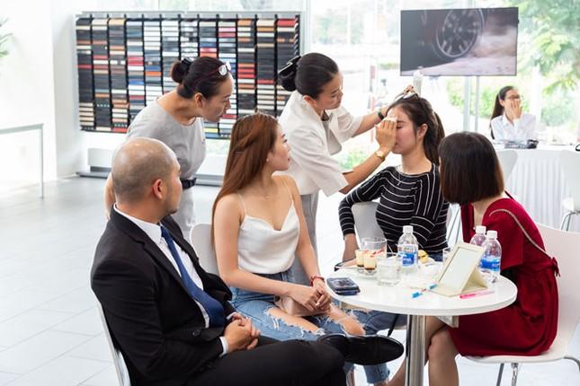 BMW tôn vinh phụ nữ qua chuỗi sự kiện Joy Of Beauty ảnh 2