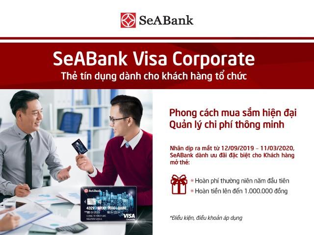 Doanh nghiệp hưởng lợi lớn khi dùng thẻ tín dụng ảnh 2