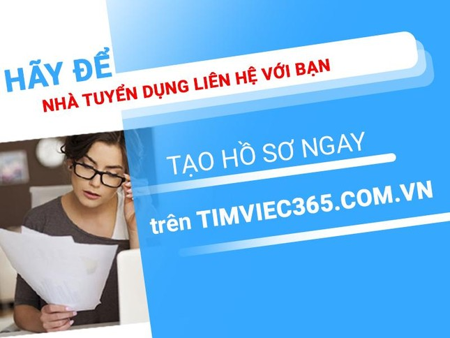Timviec365.com.vn có thật là địa chỉ việc làm – tuyển dụng uy tín? ảnh 1