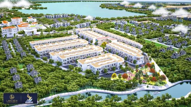 Bắc Tân Uyên- Điểm nóng đầu tư thị trường bất động sản Bình Dương 2019 ảnh 3