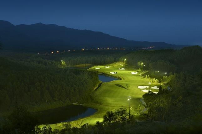 Giải thưởng Golf uy tín nhất toàn cầu tiếp tục vinh danh Ba Na Hills Golf Club ảnh 1