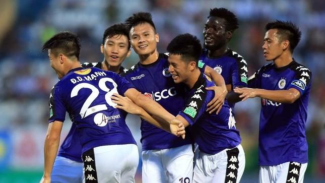 'Sân khấu' của Hà Nội FC và lời giải vươn tầm châu lục của bóng đá Việt Nam ảnh 1