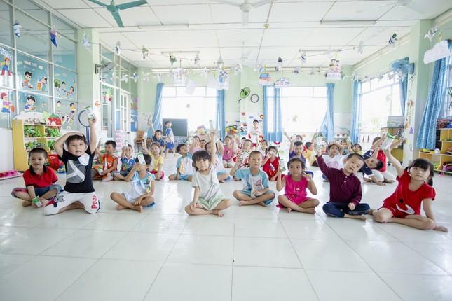 70.000 trẻ em ở Vĩnh Long sẽ thụ hưởng chương trình sữa học đường ảnh 2