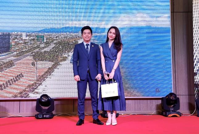 Wyndham Soleil DaNang mới mở bán, Hương Giang Idol đã xuống tiền ngay ảnh 3