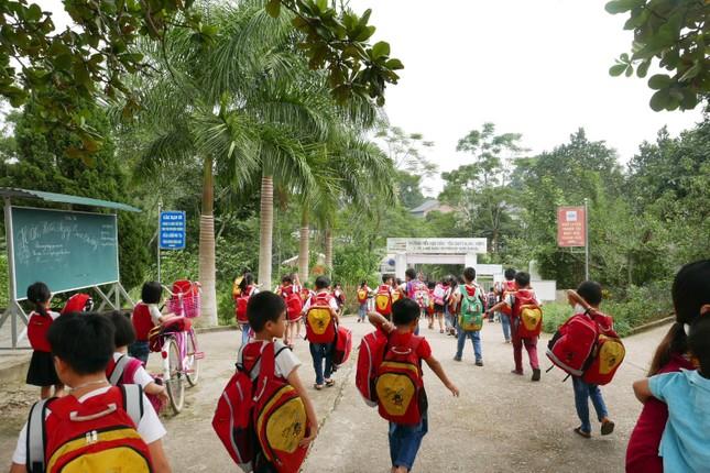 Hơn 1.000 học sinh nhận quà trong 'Ngày Thiện nguyện CapitaLand' ảnh 5