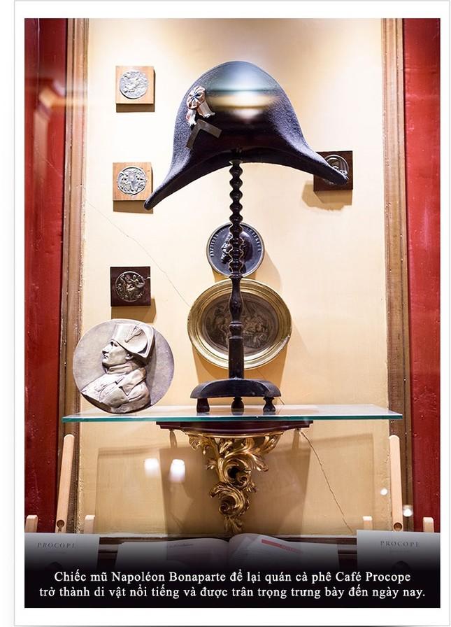 Kỳ 15: Napoléon Bonaparte: 'Cà phê làm cho tôi thức tỉnh và mạnh mẽ phi thường' ảnh 2