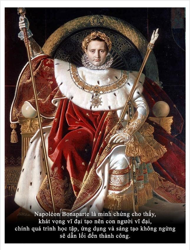 Kỳ 15: Napoléon Bonaparte: 'Cà phê làm cho tôi thức tỉnh và mạnh mẽ phi thường' ảnh 3