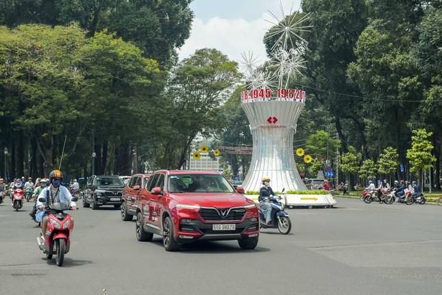 VinFast đang 'định nghĩa lại' giá trị ô tô ở Việt Nam ảnh 2