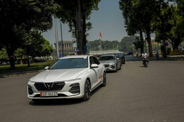 VinFast đang 'định nghĩa lại' giá trị ô tô ở Việt Nam ảnh 1