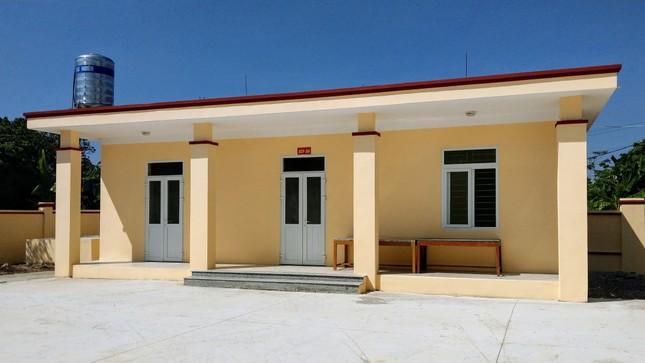 TC Motor khánh thành trường mầm non chuẩn quốc gia tại Ninh Bình ảnh 3