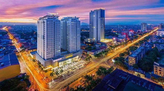 Nghệ An: Loạt siêu dự án đổ bộ, bất động sản nóng lên từng ngày ảnh 2