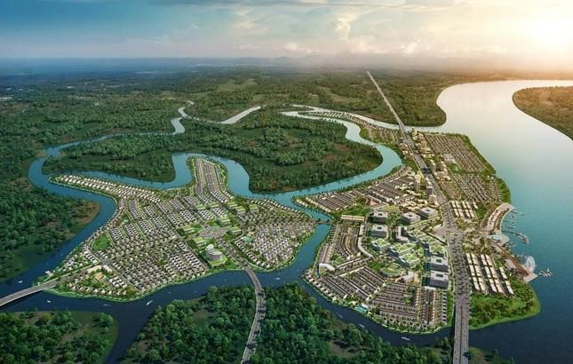Đồng Nai phát triển về hướng Nam – Khu đô thị mới đầy tiềm năng ảnh 1