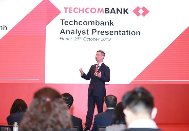 JP Morgan chỉ ra ba nguyên nhân tạo ROA cao của Techcombank ảnh 1