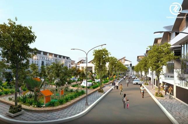 Trọn vẹn ước mơ với Thăng Long City – Đại Mỗ ảnh 1