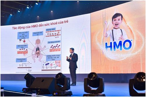 Vinamilk hợp tác với DuPont bổ sung dưỡng chất HMO vào sản phẩm Optimum Gold 4 ảnh 2