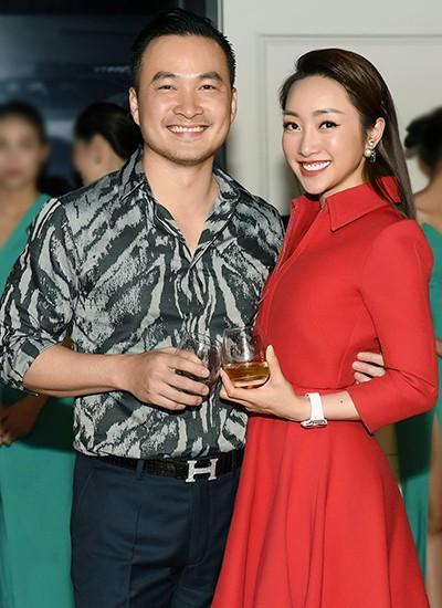 Chi Bảo: 'Vợ cũ chúc phúc cho tôi và người mới' ảnh 1
