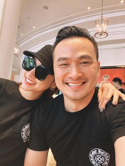 Chi Bảo: 'Vợ cũ chúc phúc cho tôi và người mới' ảnh 2