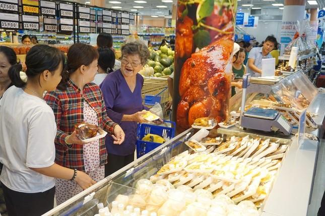 Mừng chiến thắng của U22 Việt Nam, Saigon Co.op giảm giá, tăng thưởng cho khách ảnh 3