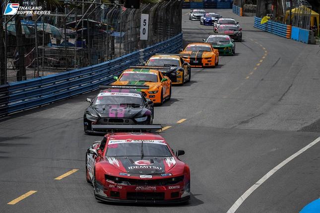 Thailand Super Series sẽ là giải đua phụ của chặng đua F1 Hà Nội ảnh 1