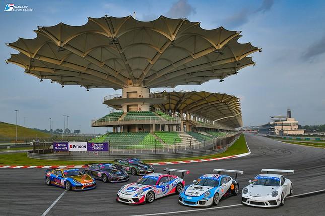 Thailand Super Series sẽ là giải đua phụ của chặng đua F1 Hà Nội ảnh 4