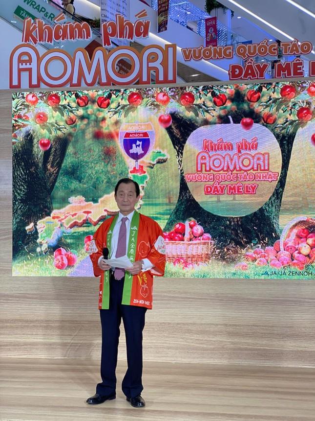 Khám phá Aomori - Vương quốc Táo Nhật đầy mê ly ảnh 4