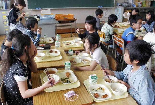 Sữa học đường đã có tiêu chuẩn chính thức ảnh 3
