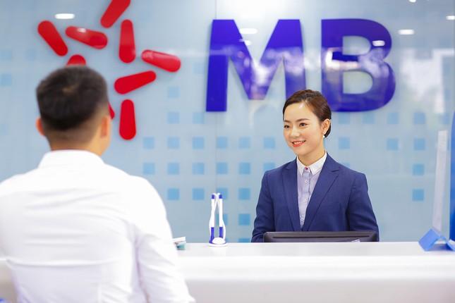 MB góp mặt trong câu lạc bộ các doanh nghiệp đạt 10 ngàn tỷ lợi nhuận ảnh 1