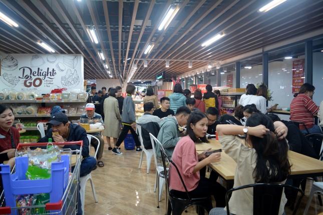 Khám phá siêu thị MM Super Market đầu tiên tại Hà Nội ảnh 1