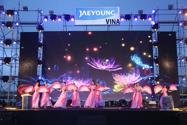 Chuyên nghiệp trong tổ chức sự kiện lớn nhất năm của Jaeyoung Vina ảnh 3