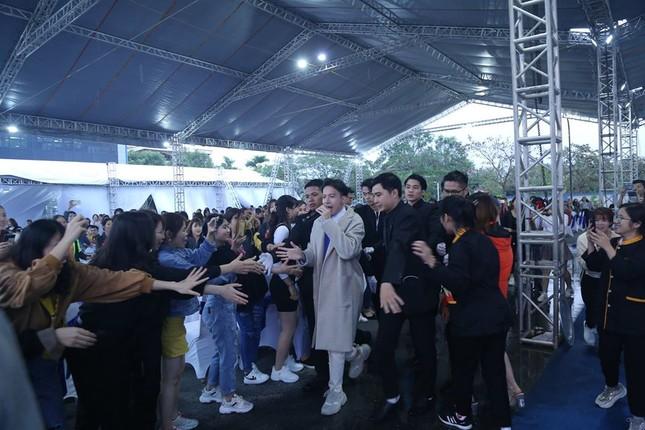 Chuyên nghiệp trong tổ chức sự kiện lớn nhất năm của Jaeyoung Vina ảnh 6