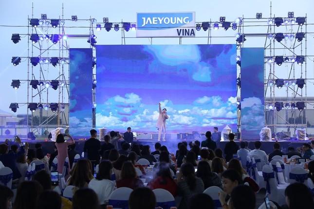 Chuyên nghiệp trong tổ chức sự kiện lớn nhất năm của Jaeyoung Vina ảnh 7