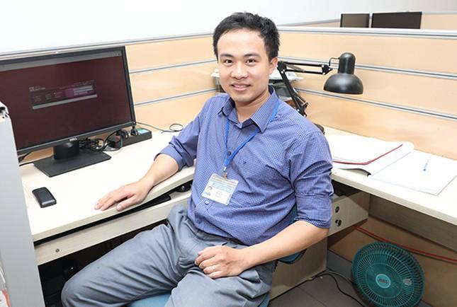 Đại học Duy Tân có thêm 4 tân Phó Giáo sư ảnh 3