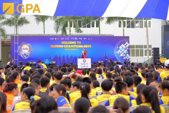 Cuộc đua Kỳ thú Giáo dục GLOBAL CHAMPIONS chào đón gần 1.000 thí sinh ảnh 3