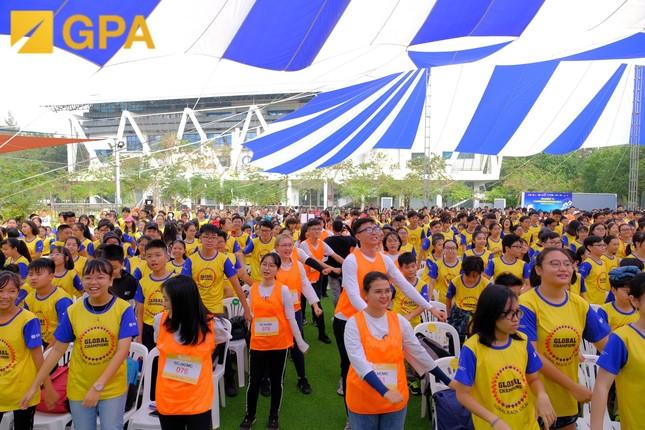 Cuộc đua Kỳ thú Giáo dục GLOBAL CHAMPIONS chào đón gần 1.000 thí sinh ảnh 5