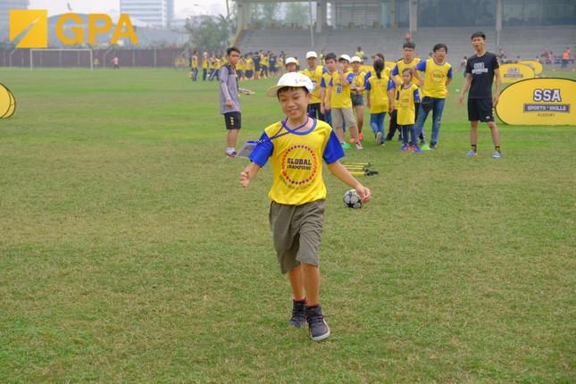 Cuộc đua Kỳ thú Giáo dục GLOBAL CHAMPIONS chào đón gần 1.000 thí sinh ảnh 6