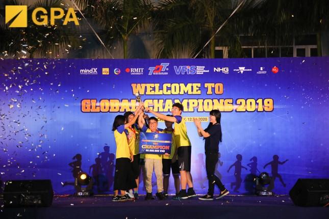 Cuộc đua Kỳ thú Giáo dục GLOBAL CHAMPIONS chào đón gần 1.000 thí sinh ảnh 10