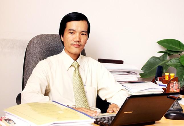 Đại học Duy Tân có thêm 4 tân Phó Giáo sư ảnh 4