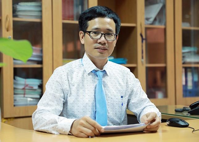 Đại học Duy Tân có thêm 4 tân Phó Giáo sư ảnh 1