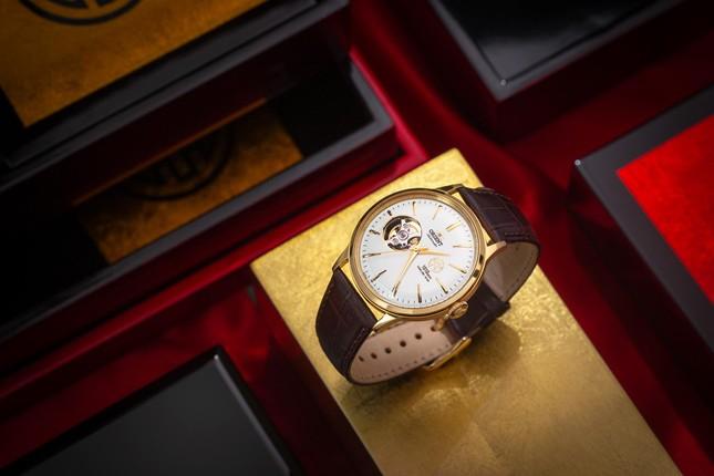 Orient 1010 – Món quà tưởng thưởng cho những nhân viên ưu tú ảnh 1