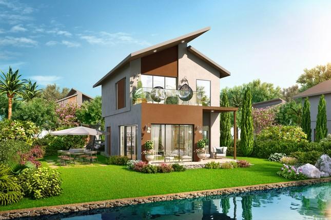 Nghề môi giới bất động sản có bấp bênh? ảnh 1