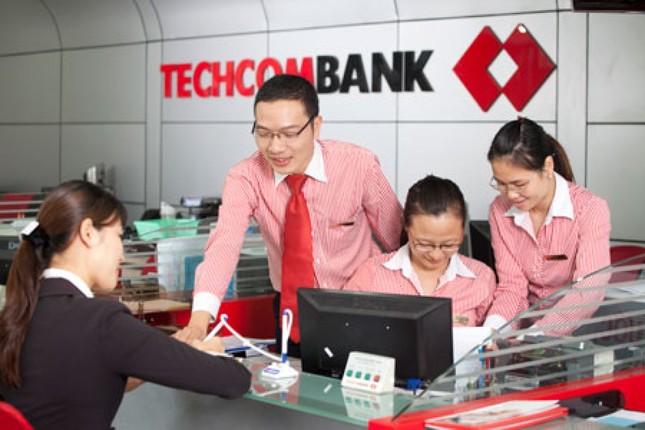 Techcombank đạt lợi nhuận trước thuế cả năm ở mức 12,8 nghìn tỷ đồng ảnh 2