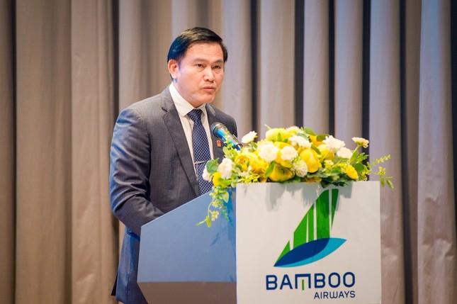 Bamboo Airways là nhà tài trợ chính Giải Cúp Quốc gia Bamboo Airways 2020 ảnh 1